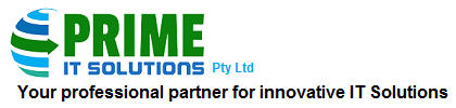 Prime IT Solutions